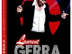 Laurent Gerra au Palais des Sports