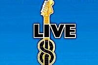 Concert Live 8
