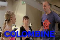 Pilote «Colombine»
