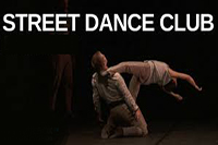 Spectacle « Street Dance Club »