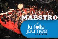 Maestro «Folle Journée de Nantes»