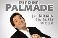 Spectacle Pierre Palmade