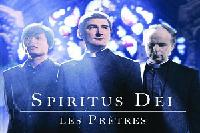 Concert Spiritus Deï «les 3 Prêtres»