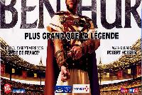 Ben Hur au Stade de France