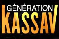 Génération Kassav