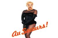 Spectacle Muriel Robin «Au secours !»