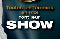 Spectacle «TLFM» de Lara Fabian