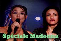 Chanson n°1, Spéciale Madonna