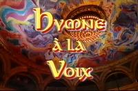 Hymne à la Voix