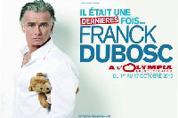 Il était une fois… Franck Dubosc