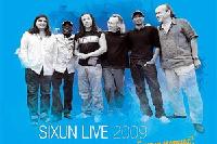 Concert Sixun à Marciac