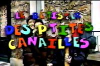 Les P'tites Canailles