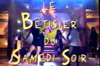 Le Bétisier du Samedi Soir