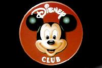 Disney Club Été