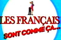 Les Français sont comme ça