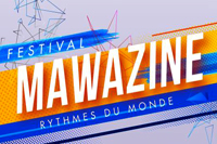 Festival international Mawazine
