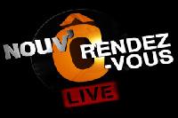 Nouvo Rendez-vous «Live»