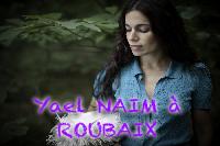 Concert Yaël Naïm et David Donatien à Roubaix