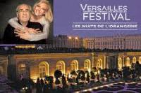 Nathalie Dessay & Michel Legrand à Versailles