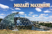 Concert « Mozart Maximum »
