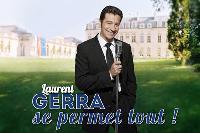 Laurent Gerra se permet tout !