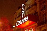 Bon anniversaire l'Olympia