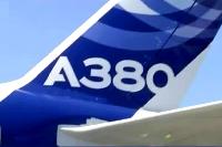 A380, l'envol d'un Géant