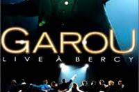 Garou à Bercy