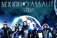 DVD «Sexion d'Assaut l'Apogée»