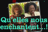 Documentaire «Qu'elles nous enchantent… !»
