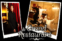 Le Grand Restaurant I & II